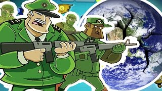 EPIC RAGE GAME! - RISK FACTIONS