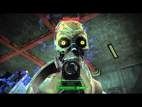 Fallout 4 Weird Stuff - YouTube