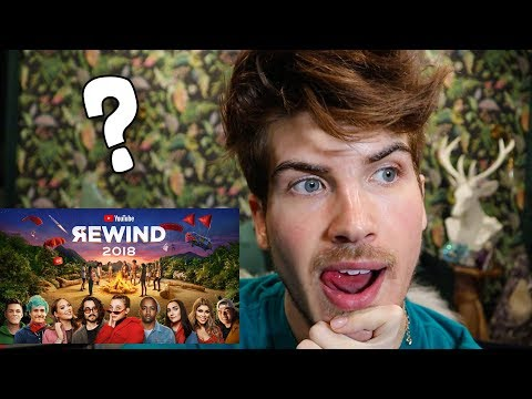 Why I Wasn't in YouTube Rewind This Year..