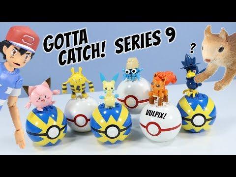 Pokemon Murkrow Poke Ball Building Set NEW Toys In Stock