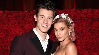 Shawn Mendes SPEAKS OUT About Hailey Baldwin Relationship & Announces World Tour