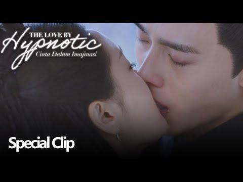 The Love By Hypnotic (Cinta Dalam Imajinasi) | Special Clip Cinta Tulus | 明月照我心 | WeTV 【INDO SUB】