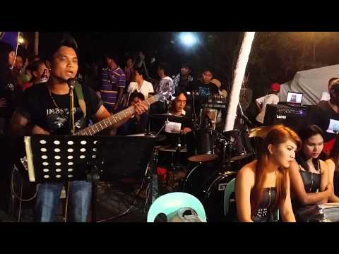 JMB's BAND LIVE: COUNT ON YOU