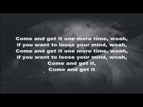 Krewella - Come And Get It (Razihel Remix) (Lyrics)