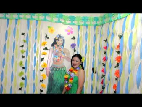 rayze love hawaiian ideas for bridal shower 02 01 14