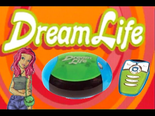 Dream Life Game Youtube