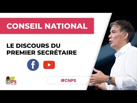 Conseil national du