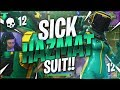 TSM Myth   Hazmat Suit Madness    12 KILLS     Fortnite BR Full Match