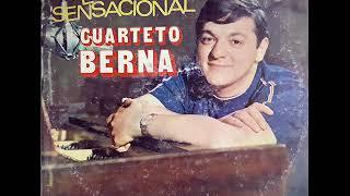 Volumen 7 (Disco Completo) - SENSACIONAL CUARTETO BERNA 1972