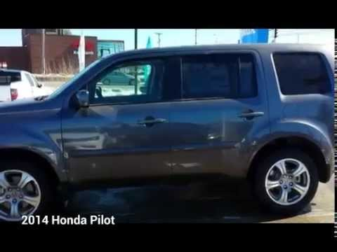 2014 honda pilot for sale in portland me berlin city honda of portland youtube. Black Bedroom Furniture Sets. Home Design Ideas