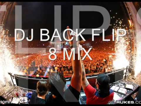 like a g6 baby mash up dev vs pitbull (DJ BACK FLIP 8 miX FT Ludacris