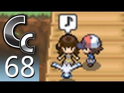 Pokémon Black & White - Episode 68: Grams to Mounds