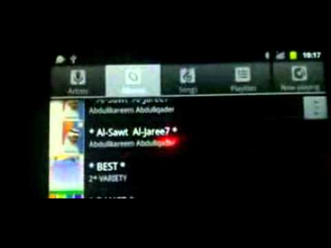 تشغيل الاندرويد على نوكيا Nokia N900