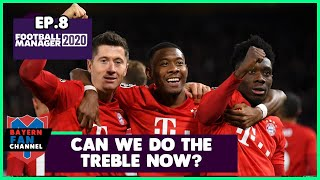 Fan debate: what is kimmich's best position at bayern munich (rb or cdm)can we win the champions league? (bayern career football manager 2020)bundesli...