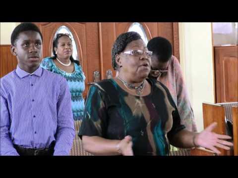 San Fernando Methodist Church MCCA Women's Day - June 26, 2016