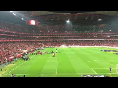 BENFICA | Fly Emirates  faz chamada dos Jogadores !!! | Benfica 2-1 Sporting