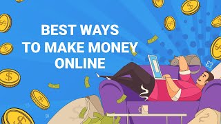 How to make money online – realistic ways on the internet in 2020