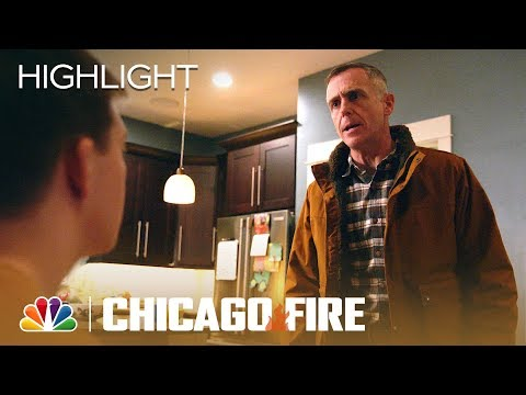 What Did You Do to Your Car? - Chicago Fire (Episode Highlight)