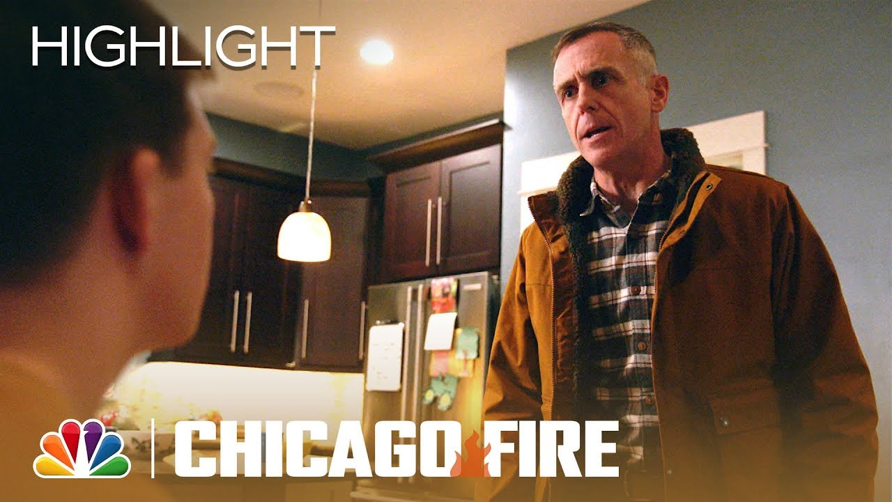 Download What Did You Do to Your Car? - Chicago Fire (Episode Highlight)