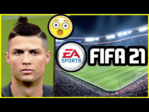 NEW CONFIRMED FIFA 21 NEWS, LEAKS & RUMOURS - TRAILER & REVEAL DATE CHANGES, NEW GAME ENGINE? & More