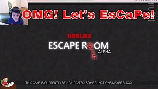 Roblox Escape Room v0.4.5.5 - How to escape all rooms