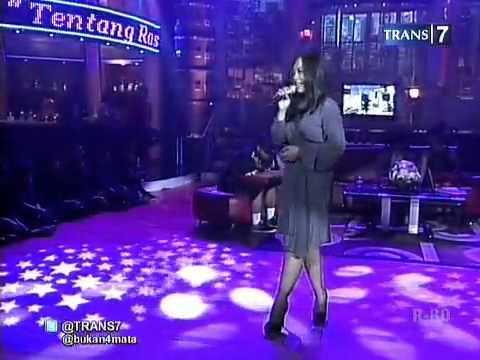 Astrid Sartiasari - Tentang Rasa @trans7 ©06.02.2013