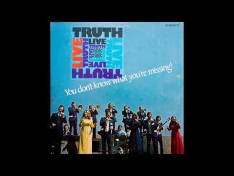 TRUTH Roger Breland- The Church Triumphant