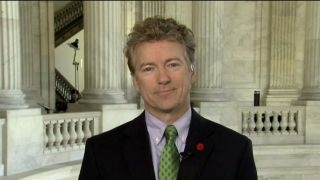 Rand Paul: Repeal and replace Obamacare on the same day