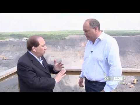 The Sam Lesante Show - Atlantic Coal Pt. 3