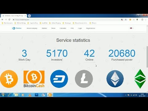 Cryptocurrency miner 50 for day