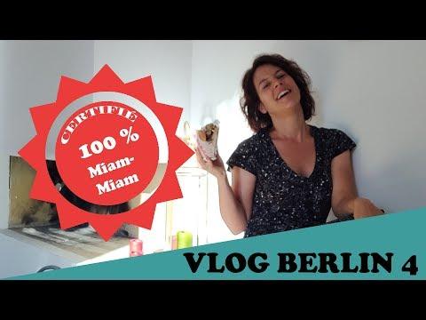 Vlog Berlin 4 : Où Manger à Berlin ?
