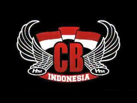 ROAD TO JAMNAS CB INDONESIA KE-7 - GOR SATRIA PURWOKERTO 15-16 OKTOBER 2016