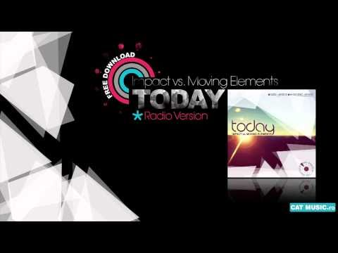 Impact vs. Moving Elements - Today (Official Single)