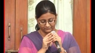 Ye Hosla Kaise Jhuke - Cover By Aradhana Satralkar - Kala Ankur Ajmer