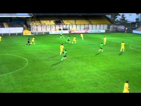 Yaser Kasim - Torquay United F.C.