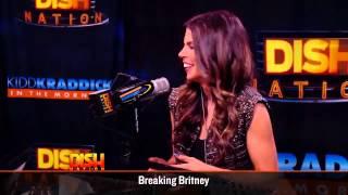 Dish Nation - Aaron Paul and Britney Spears Send Flirtatious Tweets