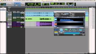 Synchro Arts VocALign Pro: Doubling Vocals for Smooth Harmonies