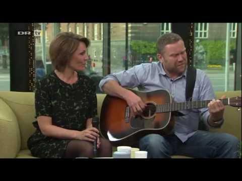 Interview og sange med Kaya & Ole i Aftenshowet