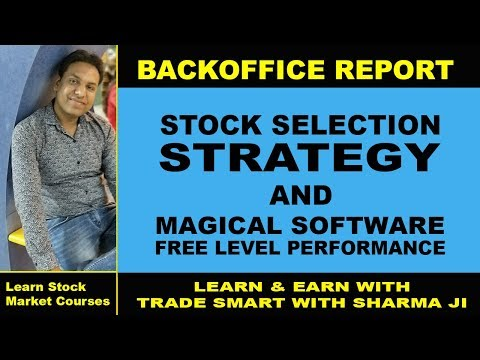 Repeat Find Stock One Day Before for Intraday Trading With