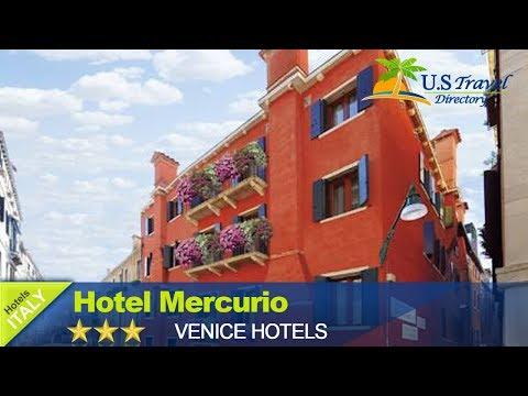 Hotel Mercurio - Venice Hotels, Italy