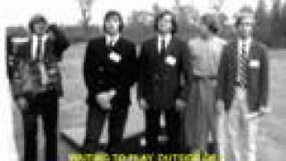 "The SoulBenders ""Hey Joe"" (1967) Michigan Garage Rock"