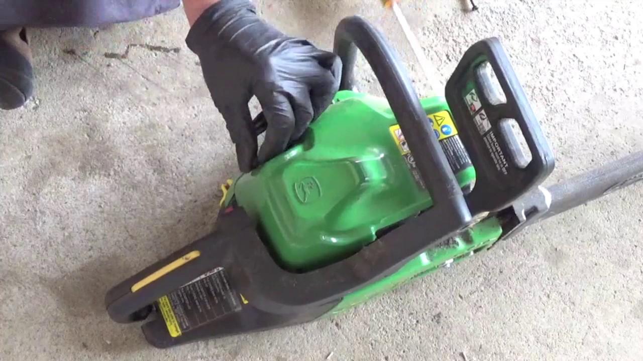 john deere j3816 operator manual various owner manual guide u2022 rh justk co John Deere Chainsaw J3816 Parts John Deere J3816 Chainsaw PDF