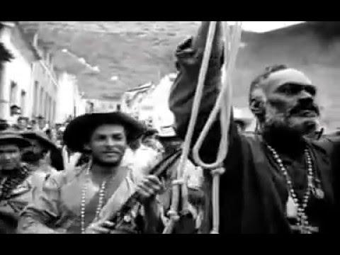 Black God, White Devil (1964) Original Trailer