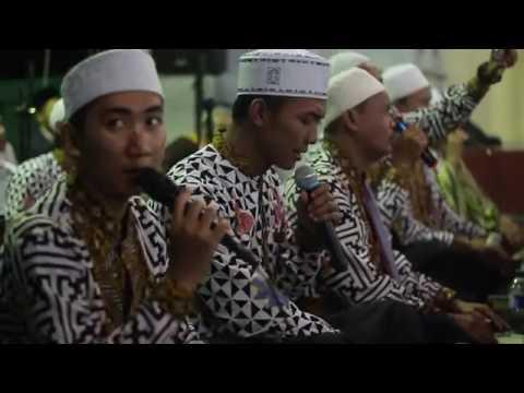 Al Muqorrobin - Ahmad ya habibi   Ya khoiro hadi   Annabi new [Romzan]
