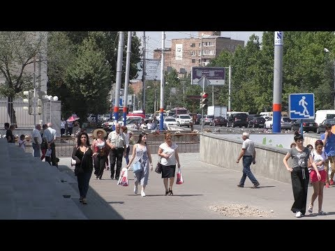Yerevan, 06.08.18, Mo, Video-1, Nor Nork