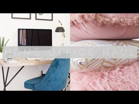 A Day In The Life: Homeware Haul | The Anna Edit
