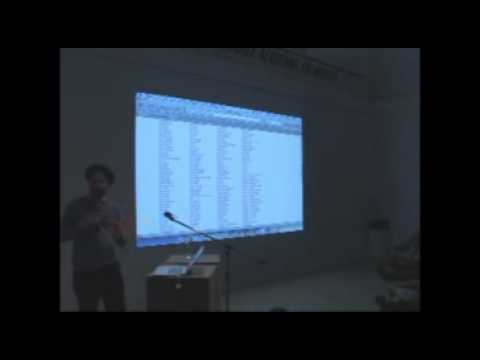 Curator's Talk: The UbuWeb Archive