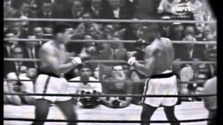 Cassius Clay vs. Sonny Liston - 1964 Boxen thumbnail
