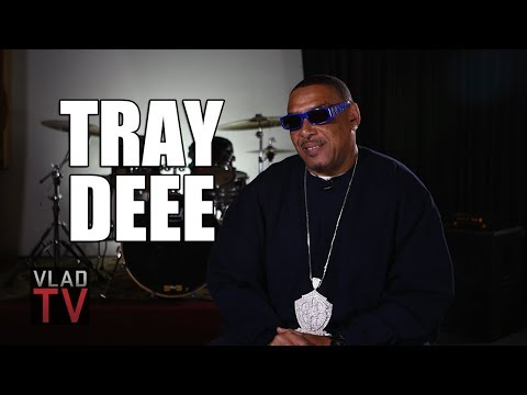 Tray Deee on Vince Staples Calling Him the Greatest Long Beach Rapper Ever (Part 1)