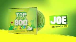 80IES TOP 800 VAN JOEfm - 4CD - TV-Spot